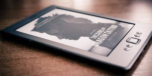 Kindle Touch: Prvi Kindle z zaslonom na dotik