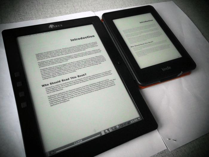 PDF dokument se izkaže na majhnem zaslonu slabo