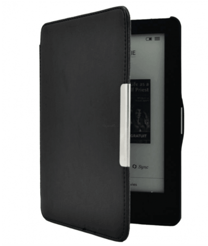 Slika 4: Ultra Slim ovitek za Kobo Glo z »Sleep and Wake« funkcijo