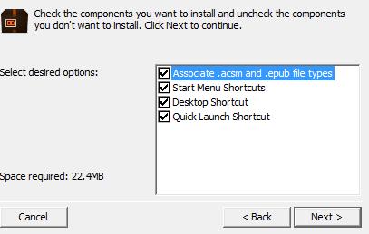 ade-shortcuts