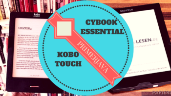 Permalink to: Primerjava: Kobo Touch 2 vs. Bookeen Cybook Essential