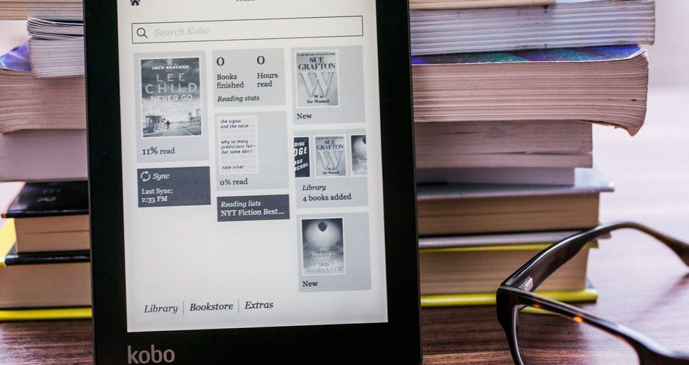 Permalink to: Prednosti uporabe e-bralnikov