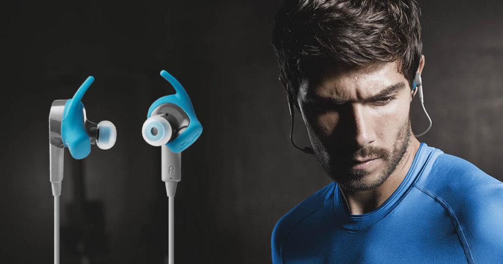 darila za fanta športne slušalke