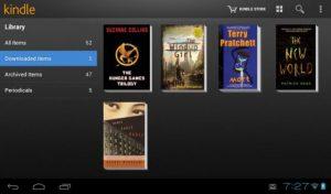 Amazonova programska oprema za Windows