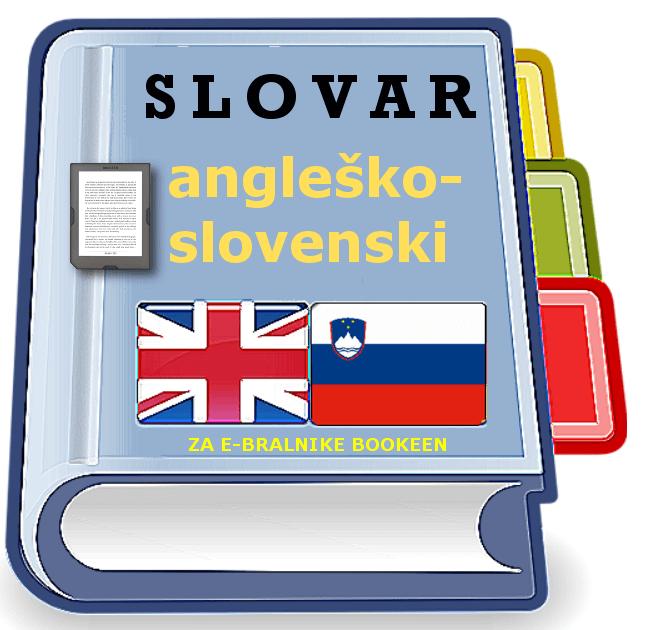 angleško slovenski slovar